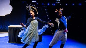 Hey Diddle Diddle @ Luton Library Theatre | England | United Kingdom