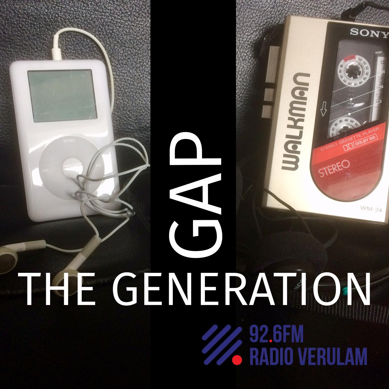 Radio Verulam - The Generation Gap