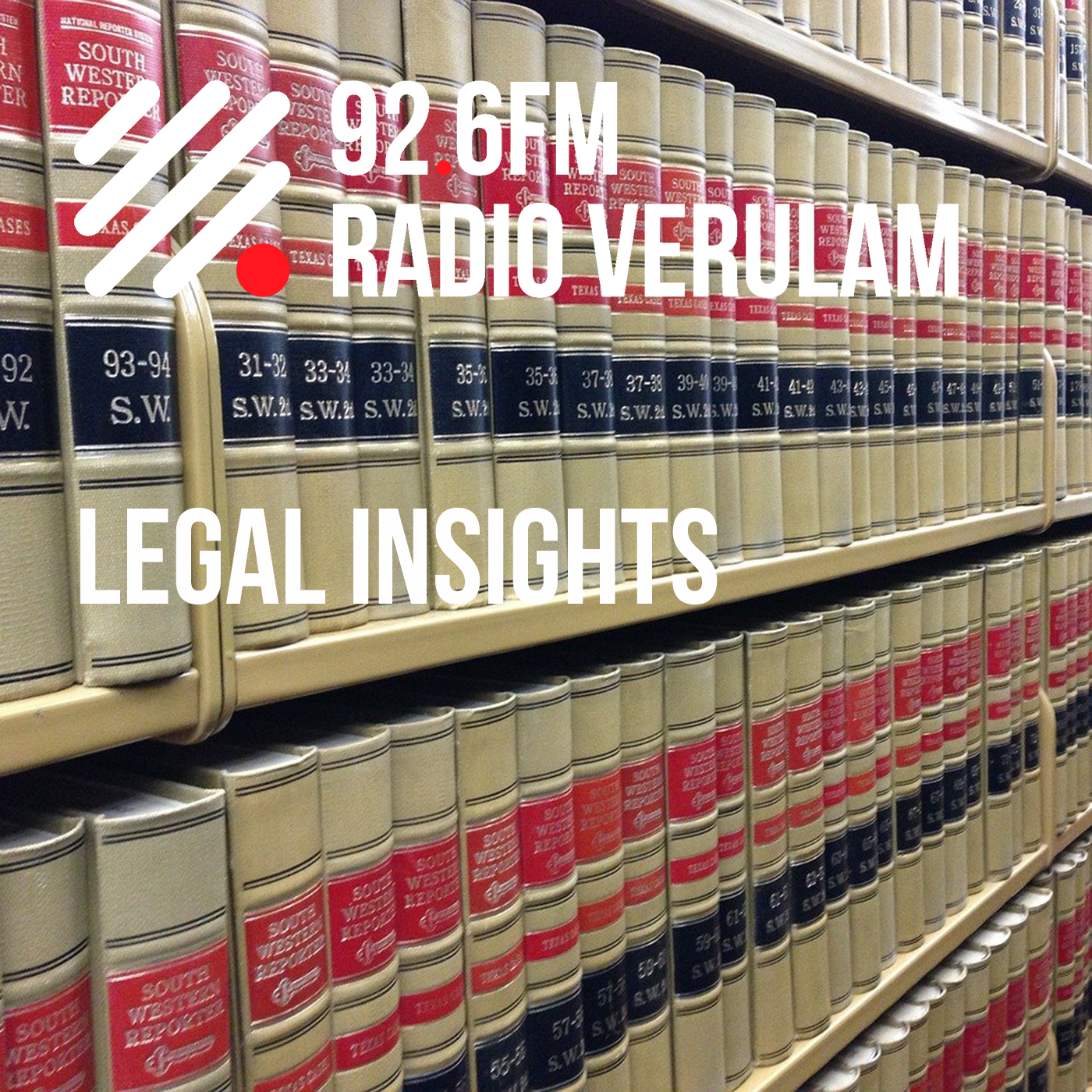 Legal Insights with Sherrards Solictors on Radio Verulam