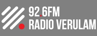Radio Verulam Logo