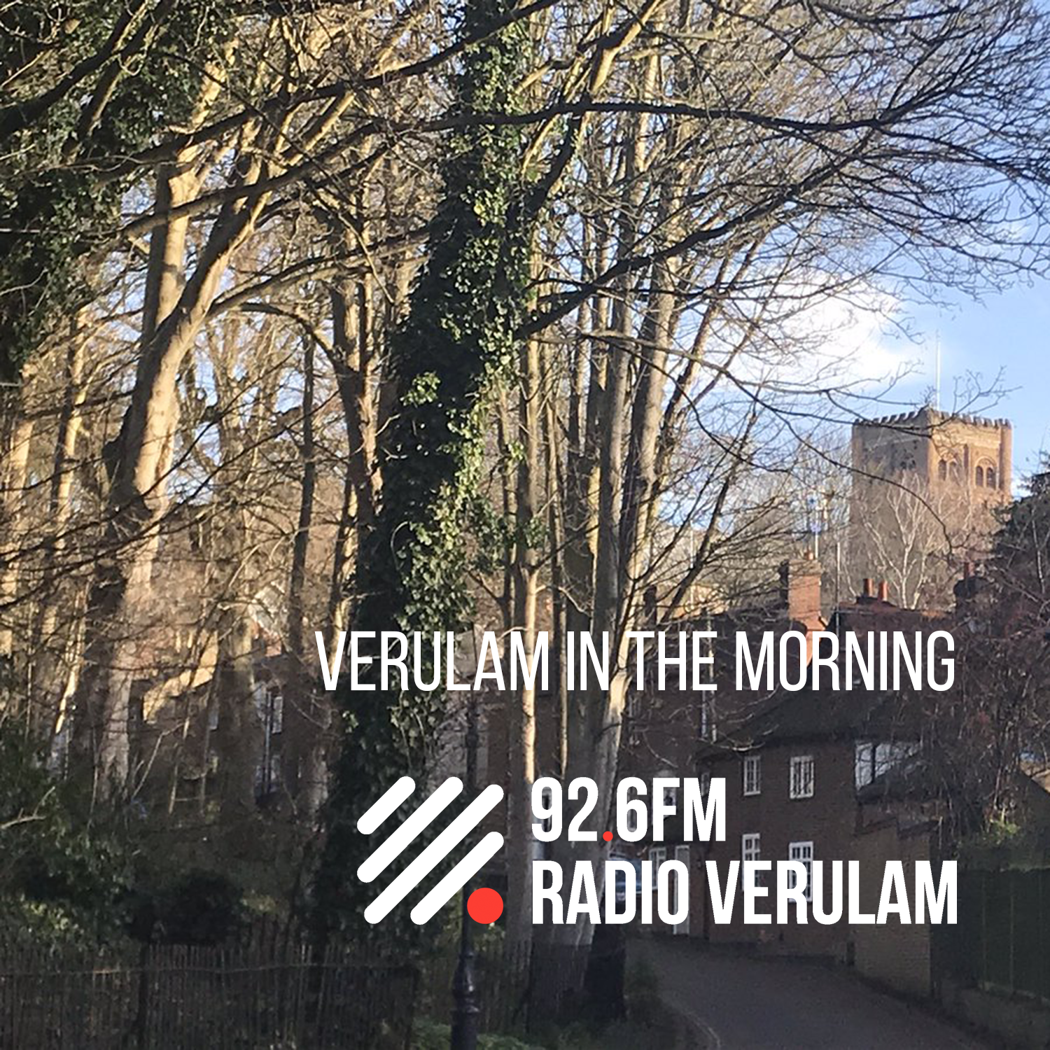 Verulam In The Morning - meet the people of St Albans
