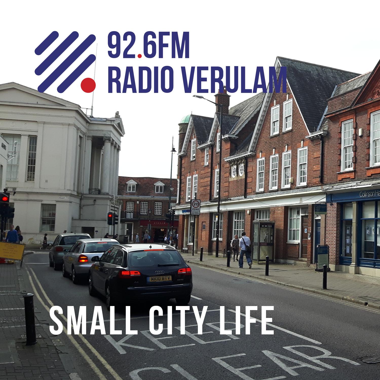 Small City Life, St Albans